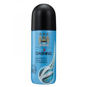 dashing deodorant stick hattrick 40ml