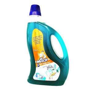 mr muscle glade cleaner ocean escape 1l